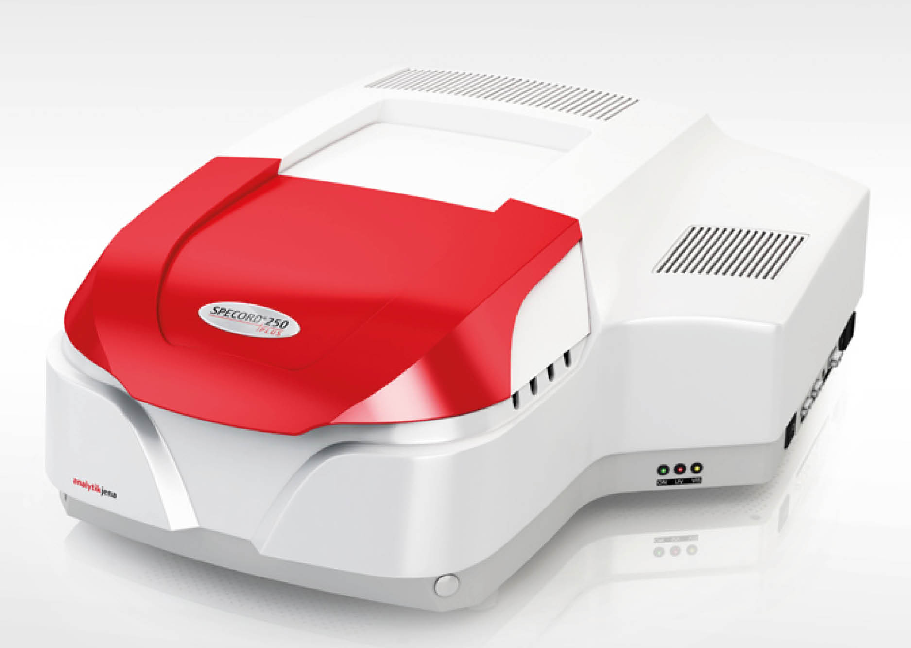 UV-VIS Spectroscopy