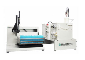 MT Automated Environmental Titration System
