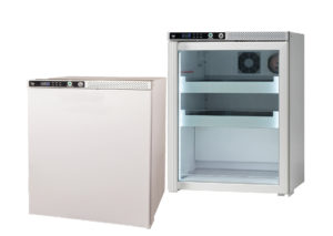 Laboratory and pharmaceutical refrigerators and freezers from Vestfrost